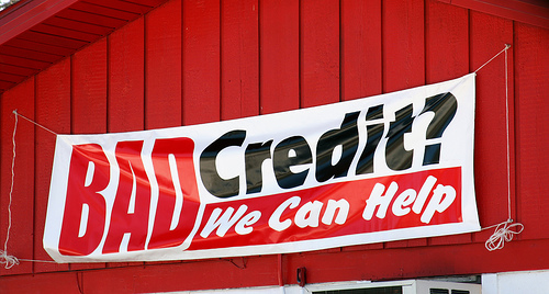Loan With Bad Credit >> Balance Credit And A Car Loan Drivetime Advice Center