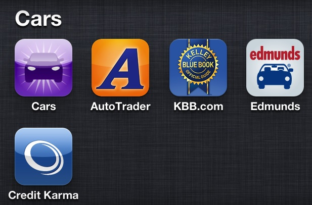 Car Shopping App >> Top 10 Hottest Car Shopping Apps Drivetime Blog