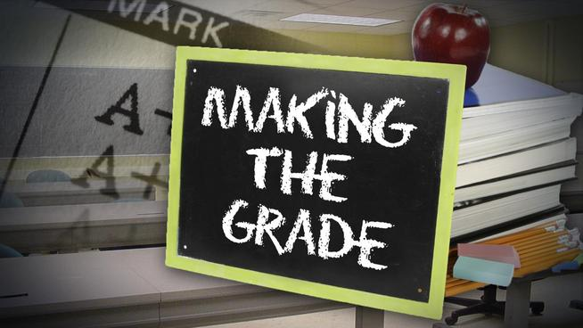 making-the-grade
