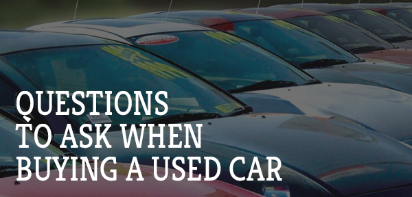 5 Inspection Questions To Ask Used Car Owners Drivetime Blog