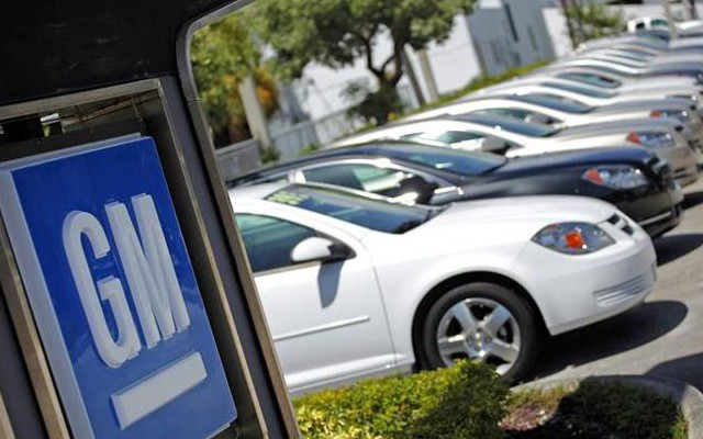 20 Million GM Recalls in 2014: Are you driving one? - DriveTime Blog