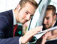 used car salesmen