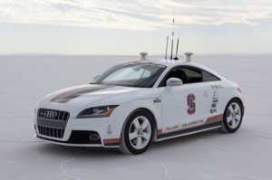 Audi-TT-self-driving-car