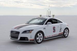 Audi-TT-self-driving-car