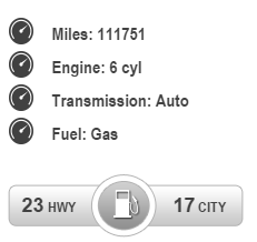 Sample Mileage