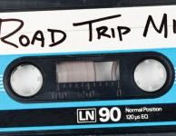 Road Trip Mix Tape - DriveTime
