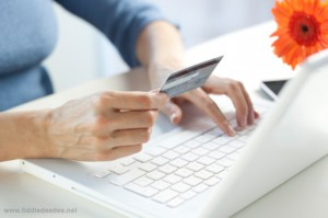 Online shopping is fun, but do you really need everything in your e-cart? (via Experian)