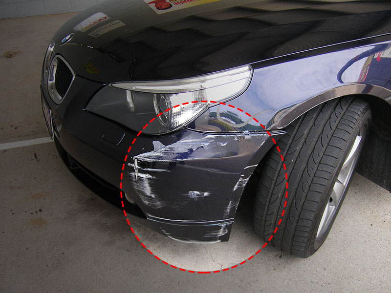 Car paint problems causes and prevention drivetime blog for Car paint cost