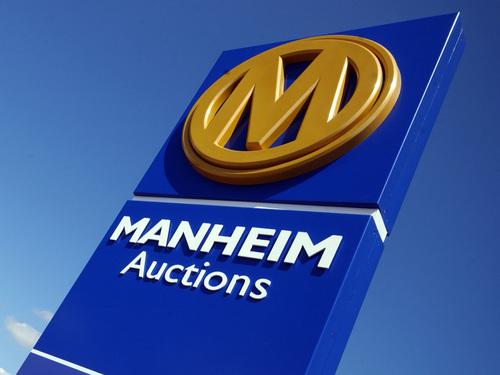 DriveTime Ne... Manheim Auctions