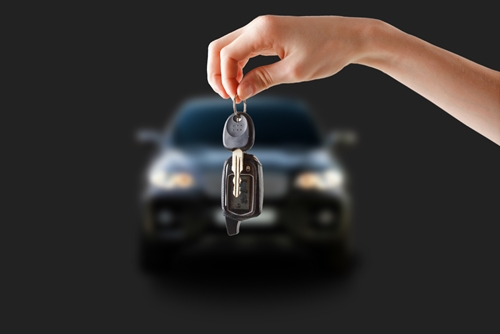 Get a car regardless of your bad credit.