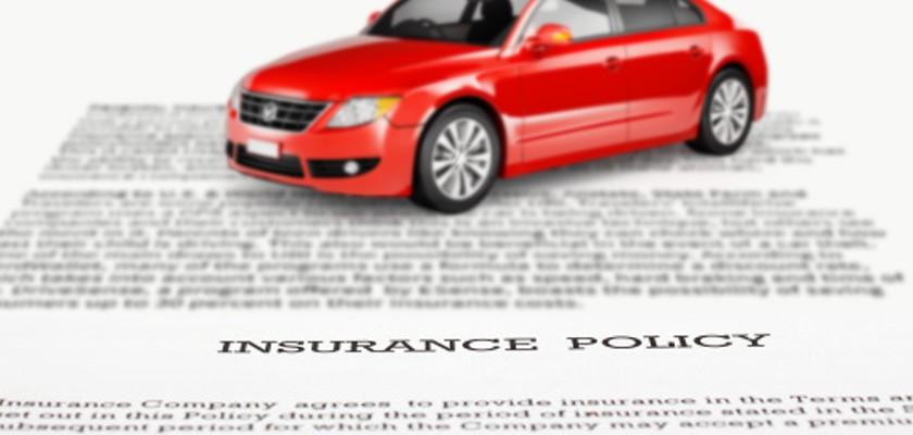 Usage Based Insurance