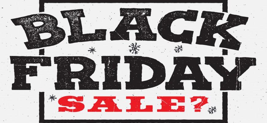 Should You Shop on Black Friday?
