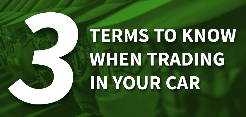 Advantages of Trading In a Car