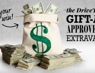 DriveTime Gift-Away Approve-A-Thon ExtravaganzaFest