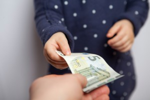 Teach Your Kids How To Budget Finances