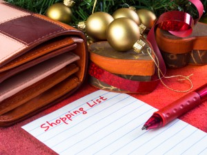 Budgeting Your Shopping List