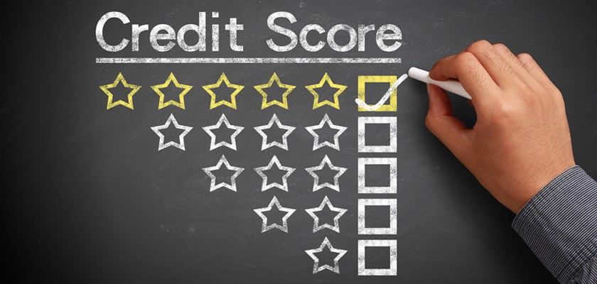Fixing Your Low Credit Score