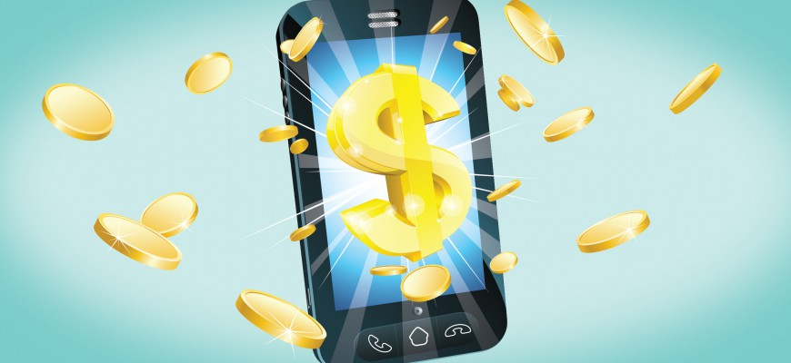 Can You Cell Phone Save You Money?