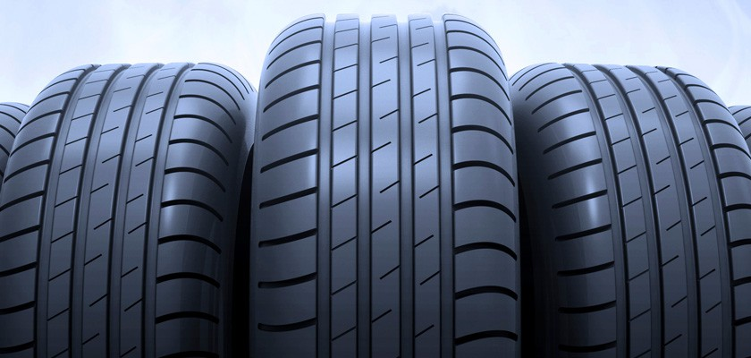 What Tire Wear Patterns Are Telling You About Your Car