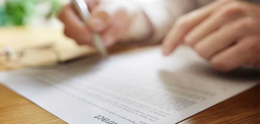 Do I Need to Have a Co-Signer?
