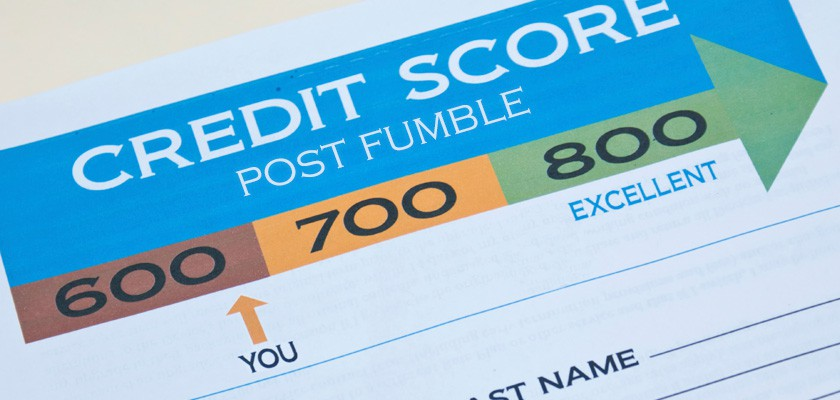 How to Manage Your Credit Score Before 30