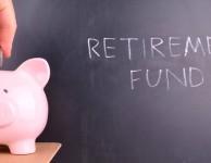 retirement [1475510]