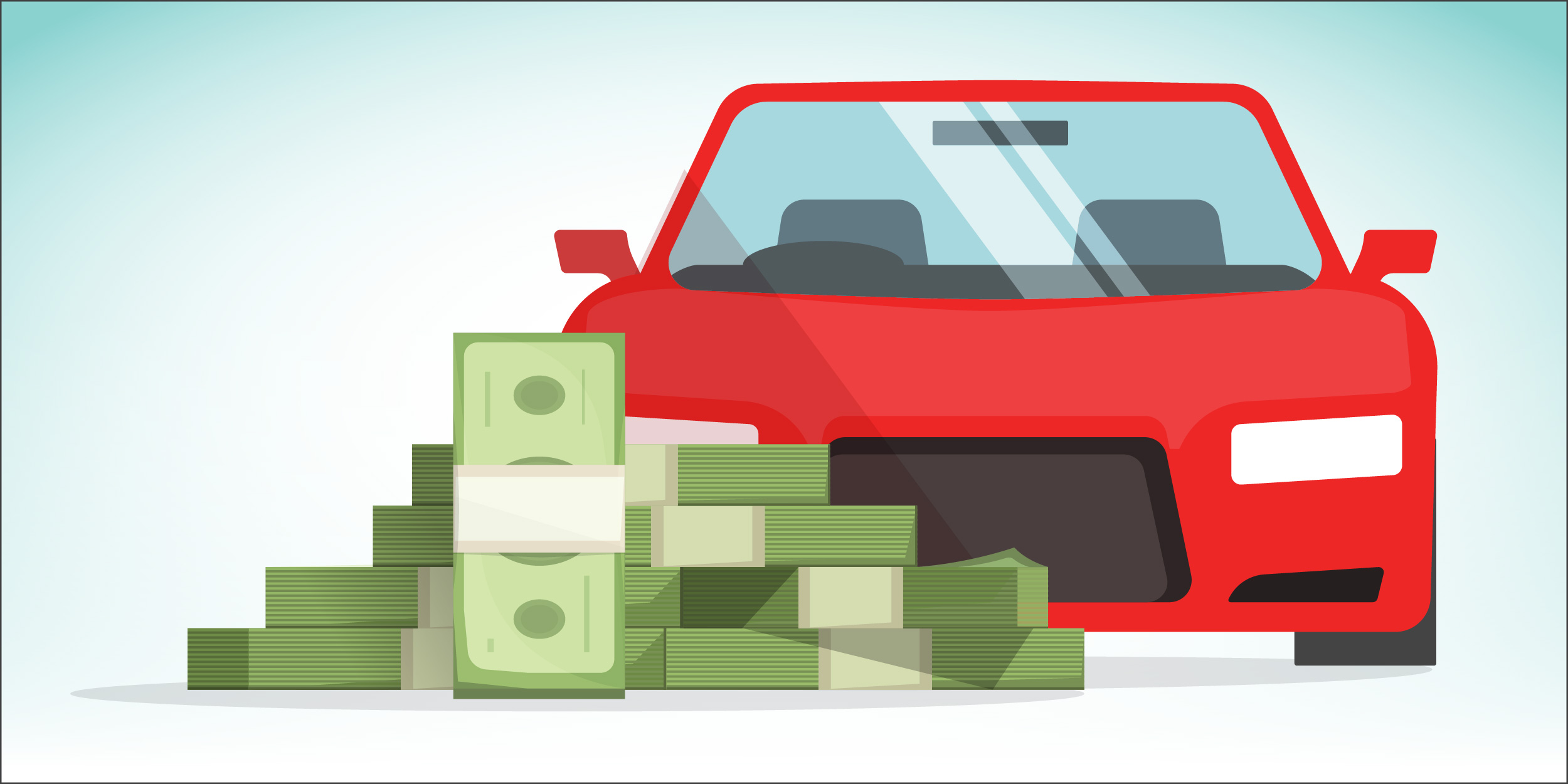 Car Loans With Bad Credit >> Transportation Calculation: Adding Up the Cost of Auto ...