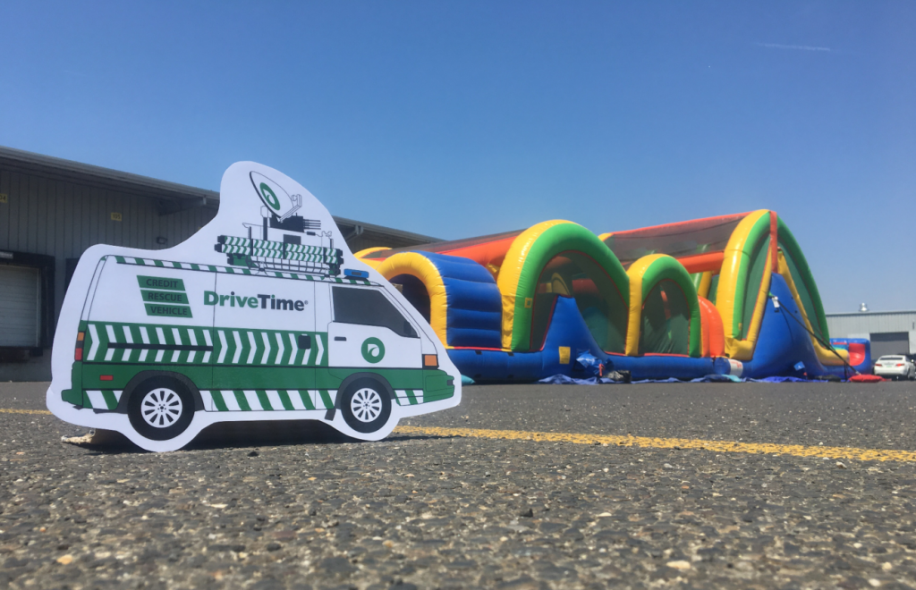 dtroadtrip delanco inflatable