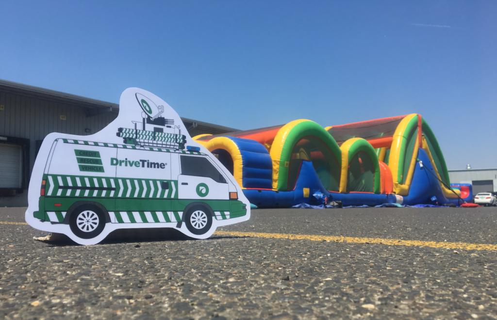 dtroadtrip delanco inflatable