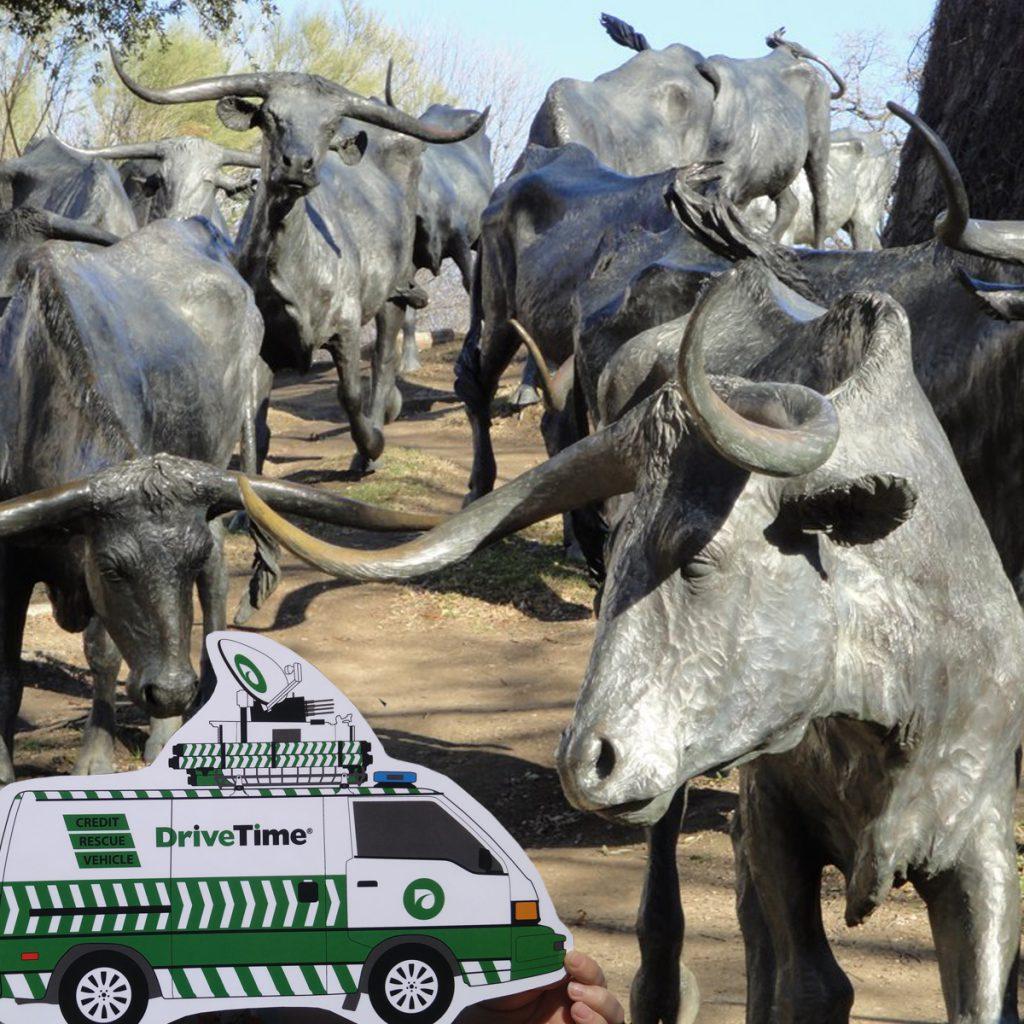 #dtroadtrip-dallas-cattle-drive