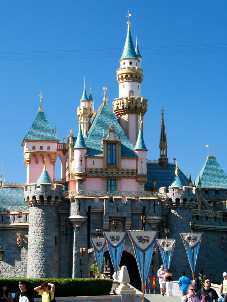 #dtroadtrip-los-angeles-disneyland