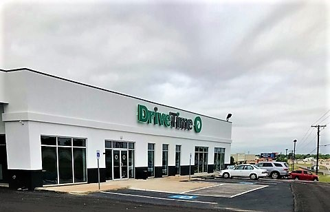 DriveTime Temple Dealership