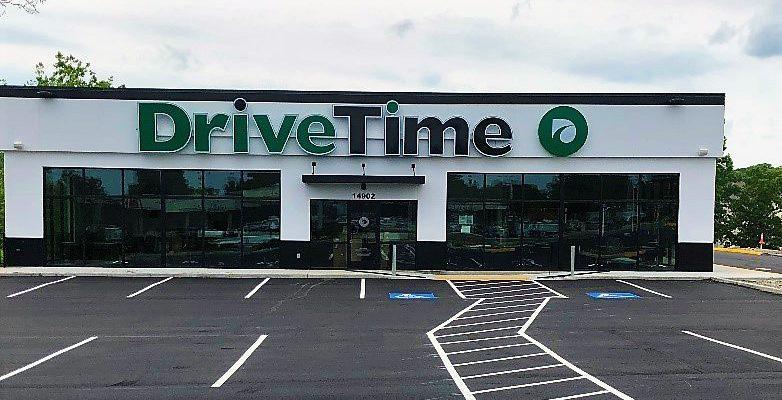 DriveTime Woodbridge