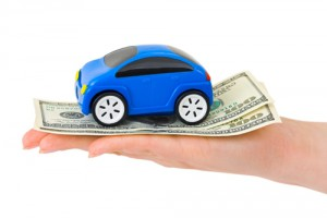 Find an efficient car that is affordable.