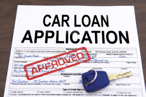 Get approved today regardless of your bankruptcy history.