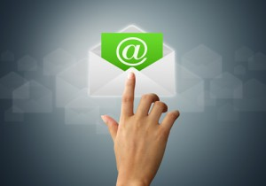 Send an email to those who interviewed you.