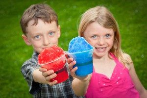 The kids are ready for summer - are you?